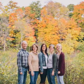 Testimonial - Brouwer Family