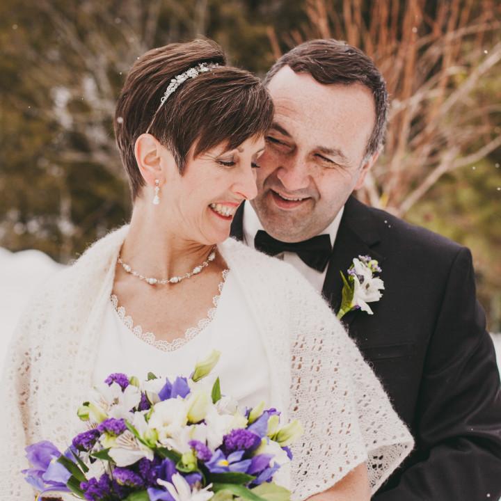 Scott & Jenna Married! Burlington Ontario Wedding Photography