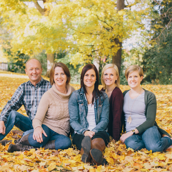 Brouwer Family | London Ontario Portrait Photography