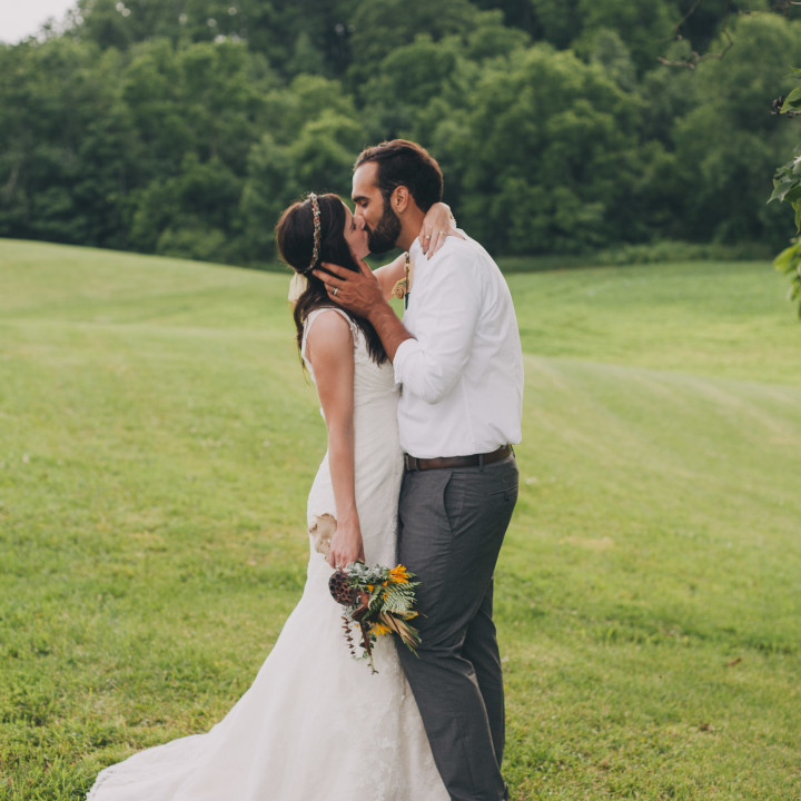 Colin & Anna Married! Dyment Farms, Dundas Ontario Wedding Photography