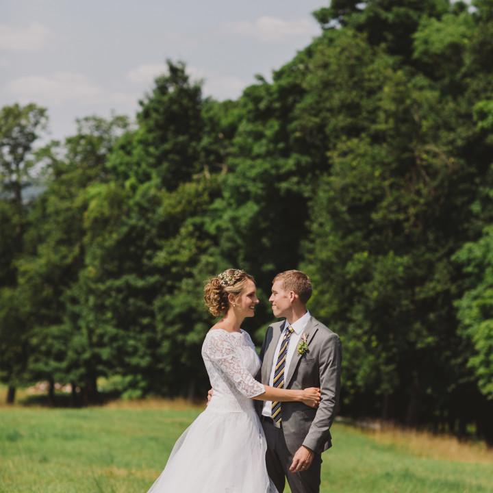 Jordan and Bethany Married! Uxbridge Ontario Wedding Photography