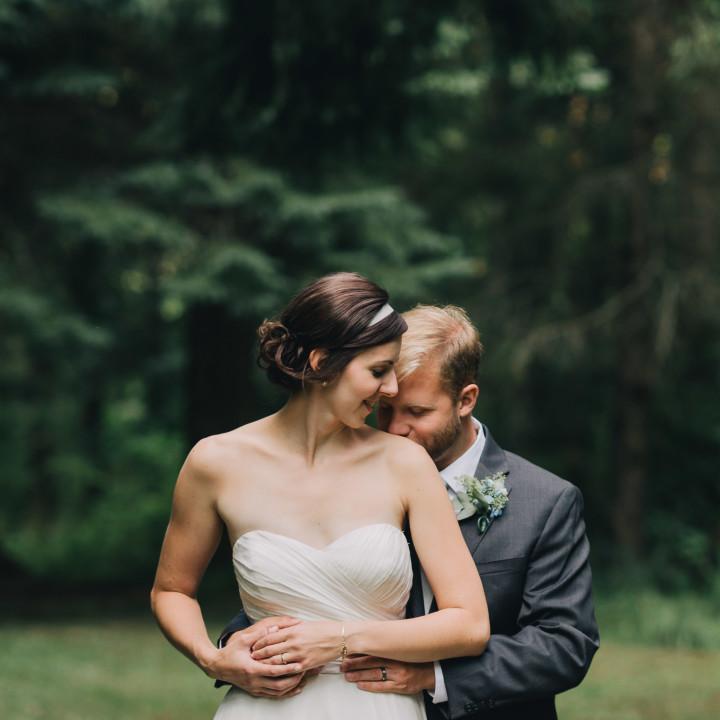 Jesse & Deanna Married! Dundas, Ontario Wedding Photography