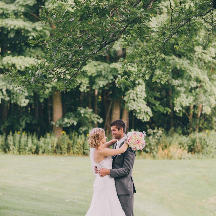 Alex & Jody Married! Summer Burlington Ontario Wedding Photography