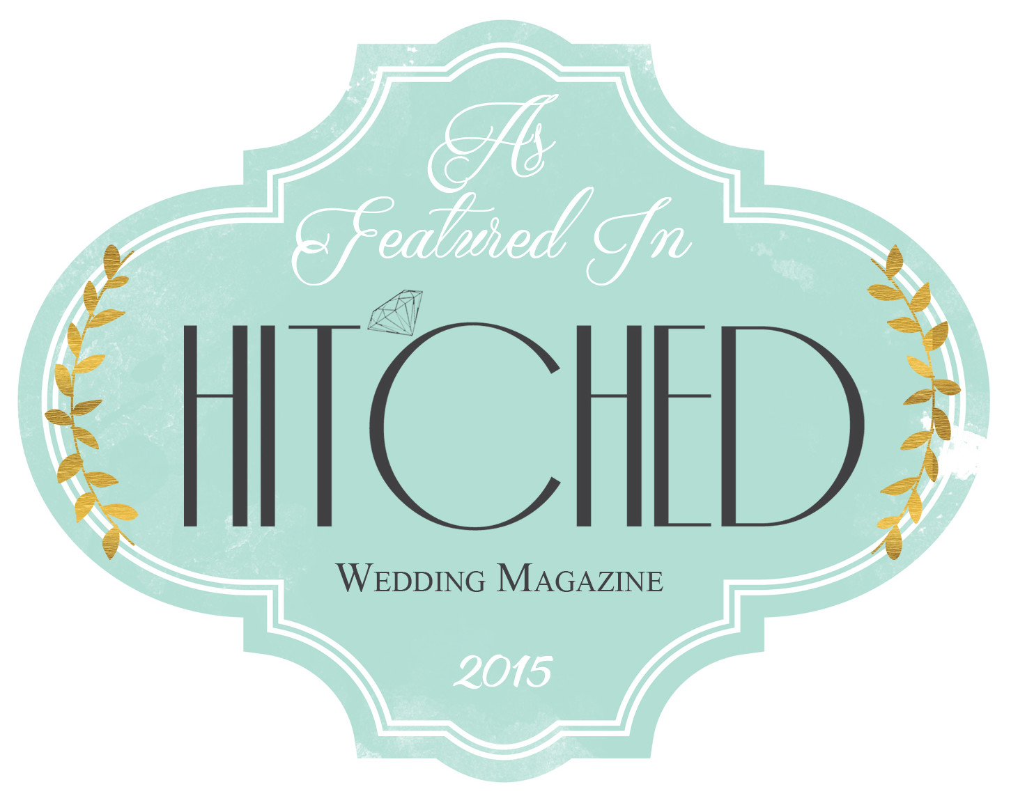 Bear & Sparrow Photography in HITCHED magazine